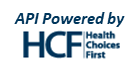 Powered by HCF